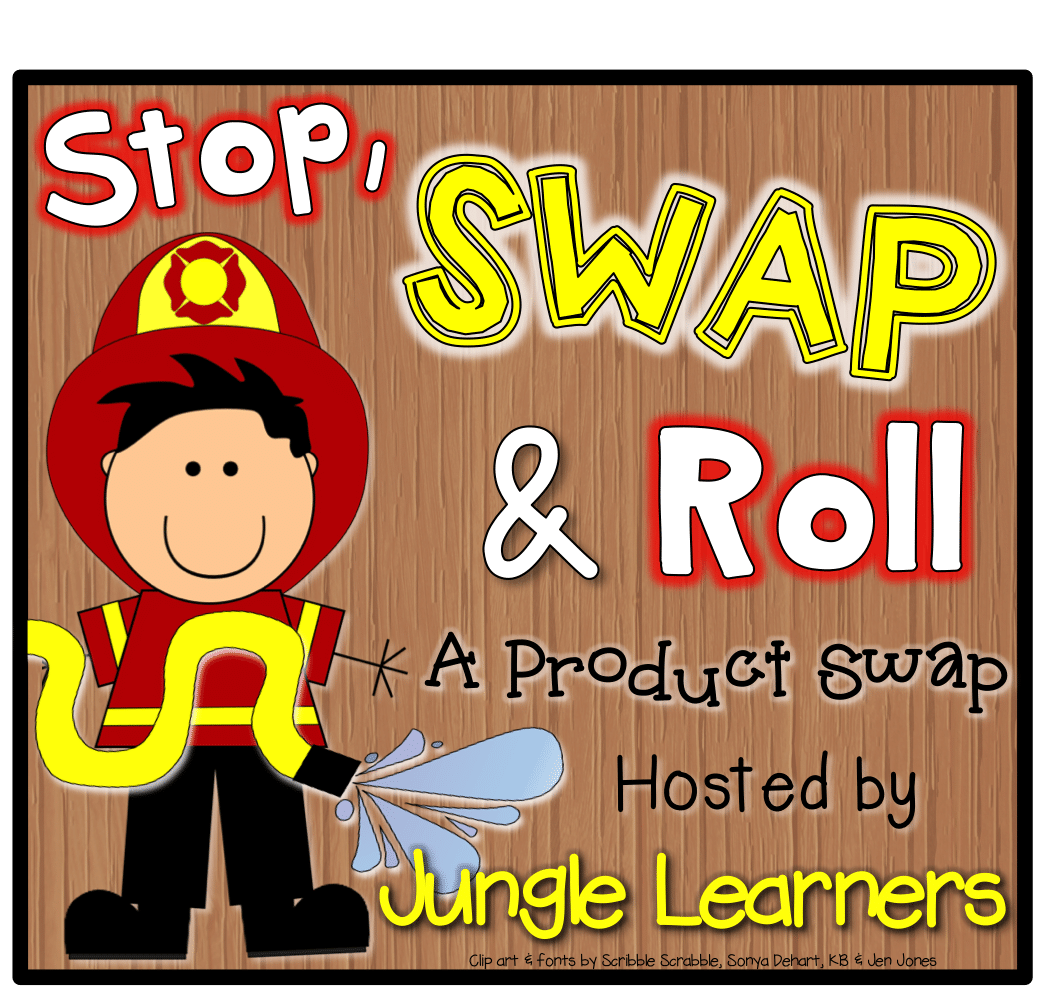 Stop, Swap, and Roll! A Product Swap and Giveaway!