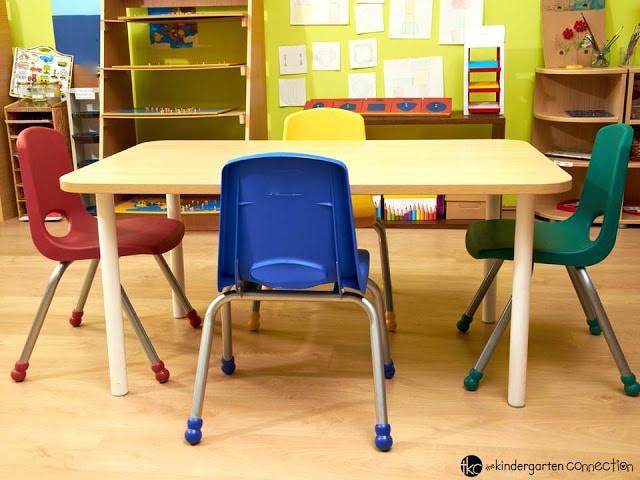 Teacher-summer-organization