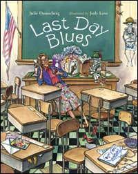 Last day of school books for kindergarten