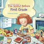 The night before 1st grade