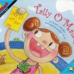 Tally O'Malley