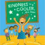 Kindness is cooler