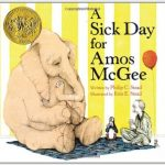 A sick day for amos