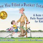 Have you filled your bucket