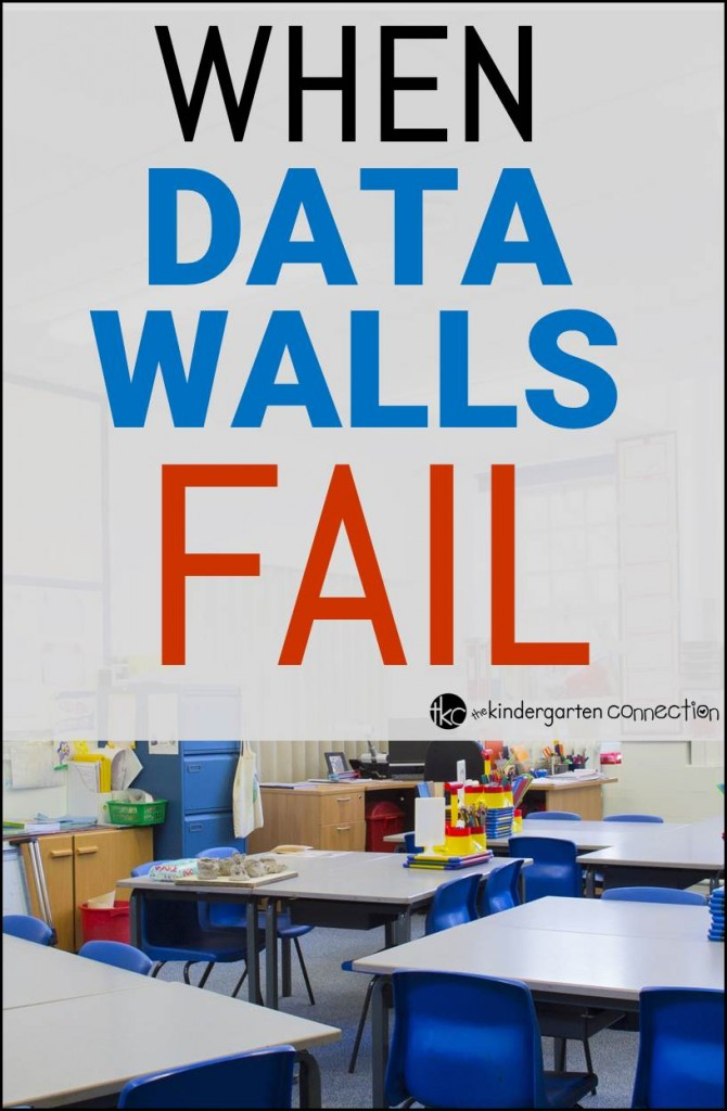 When Data Walls Fail