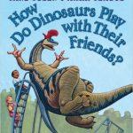 How do dinosaurs play