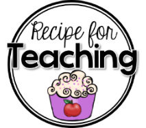 Recipe for Teaching button
