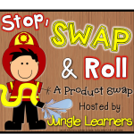 Stop, Swap, and Roll – With a Giveaway!