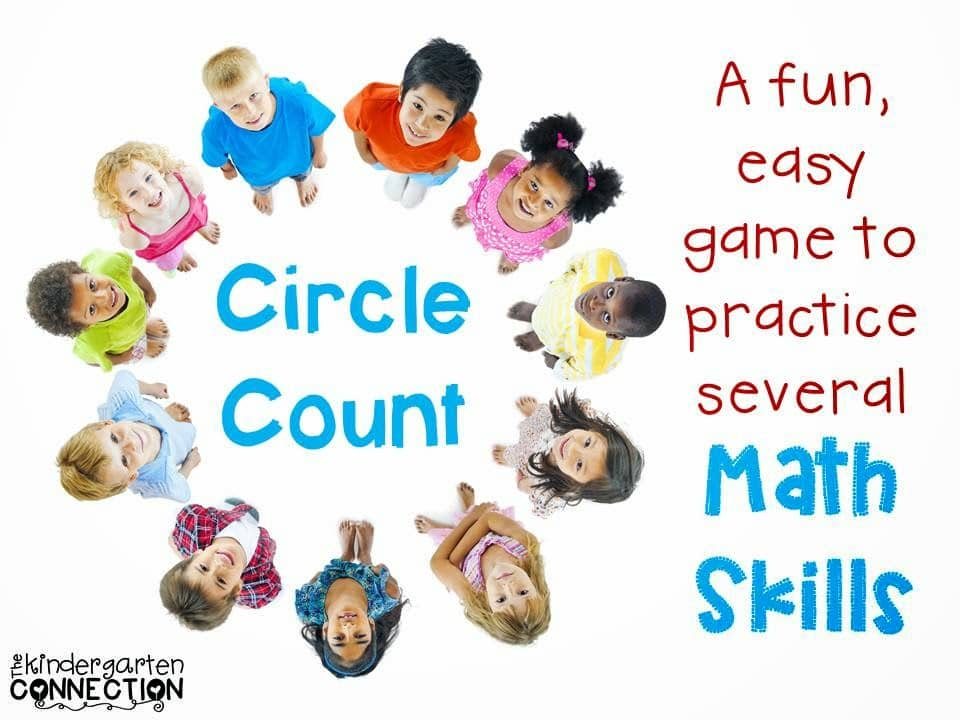 Counting Games - Counting Games For Kindergarten