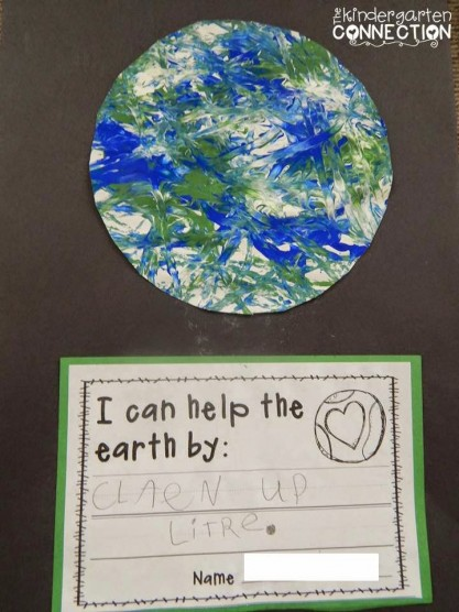 Earth Day Fun!