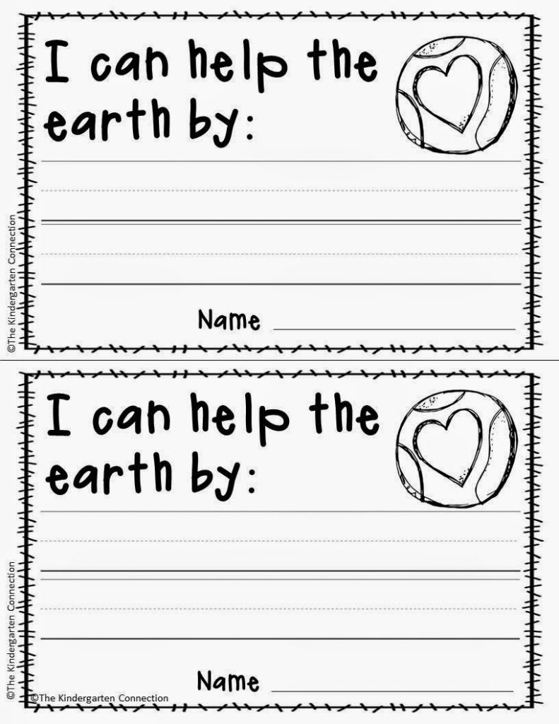 the earthling essay Maryknoll magazine asked students in grades 6-12 to write an essay explaining why it is important to heed pope francis' call to care for the earth.