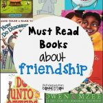 Books About Friendship