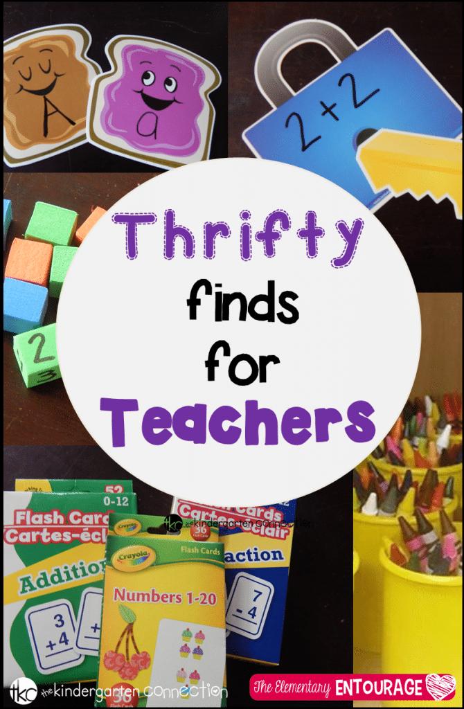 Deals for Teachers