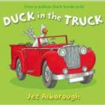 Duck in the Truck is funny and loaded with rhymes.