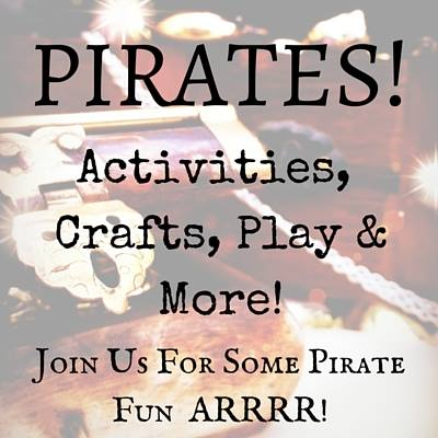 Pirate's Blog Hop!