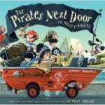 The Pirates Next Door is a great story to teach that we shouldn't jump to conclusions about people.