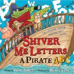 Shiver Me Letters is a fun alphabet adventure perfect for young learners who are exploring and learning letters!