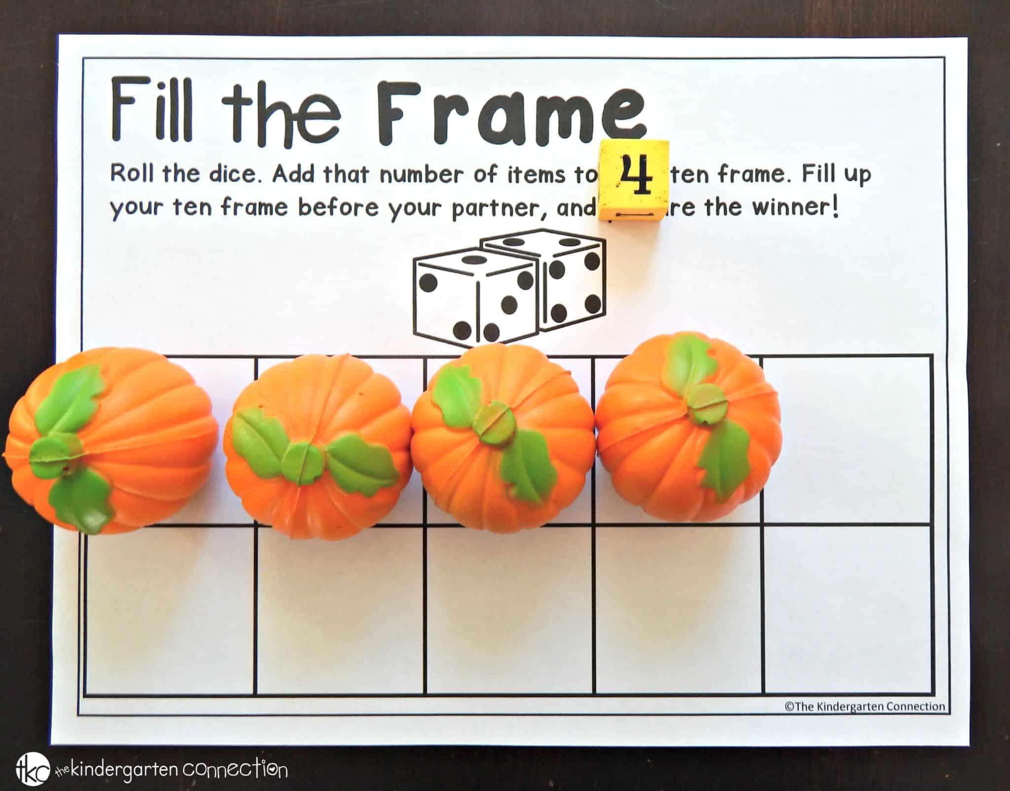 number worksheet for harvest time fun pumpkin themed math number best free printable worksheets. Black Bedroom Furniture Sets. Home Design Ideas