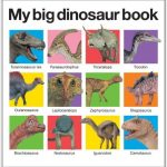 Big dinosaur book