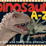 Dinosaurs a-z