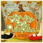 The Very Best Pumpkin depicts kindness and friendship with a fun, seasonal theme.