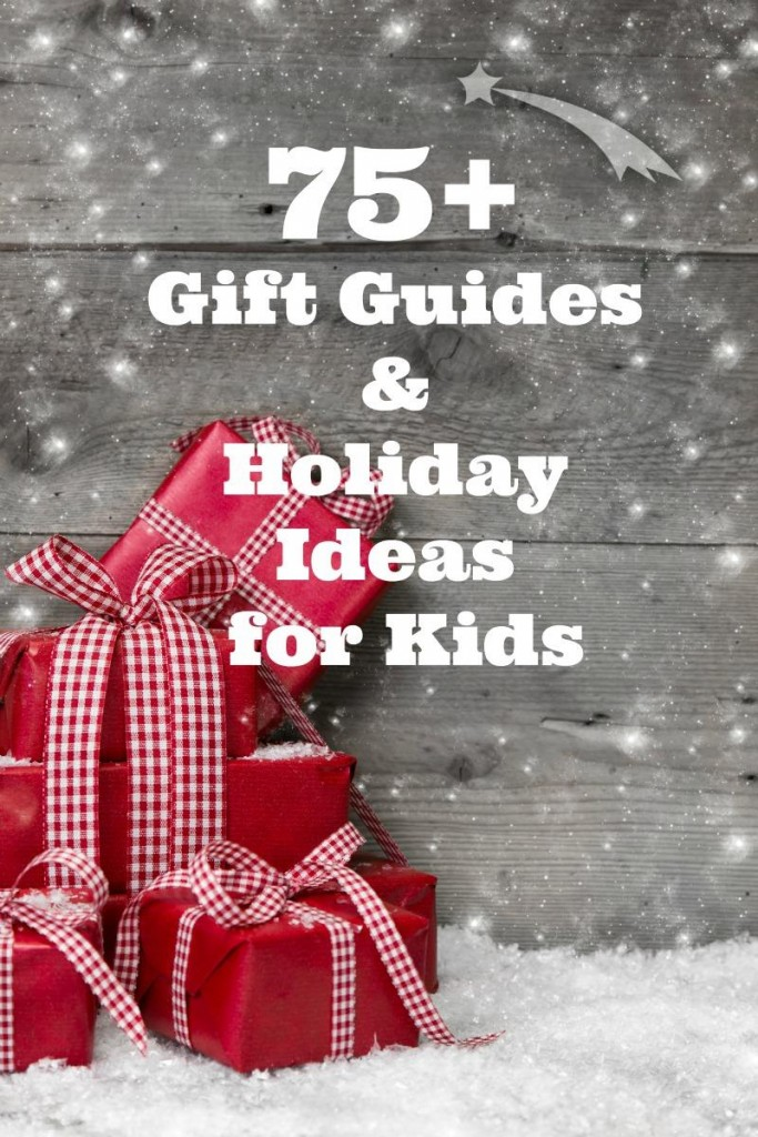 75+Gift Guides