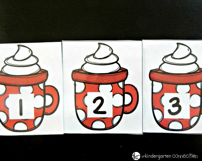 These free alphabet and number cards are perfect for the classroom and so versatile! It includes a set of numbers to 20, letters A-Z,  a fun word game, and more!