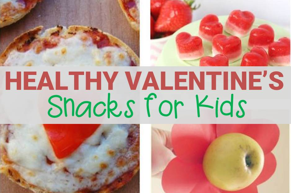 Healthy Snacks Your Kids will love main image