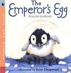 This factual book teaches all about father penguins and their duty of keeping the baby emperor penguin egg safe.