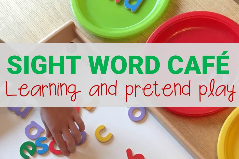sight word cafe main image