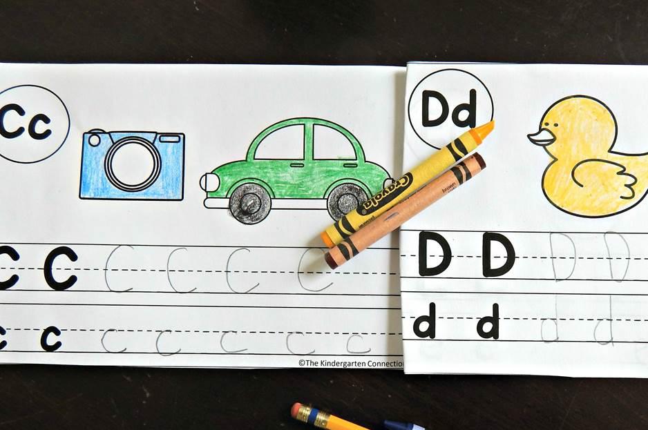 Alphabet Book main image