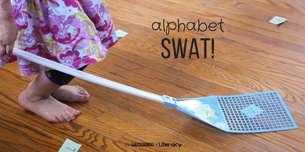 alphabet swat fb