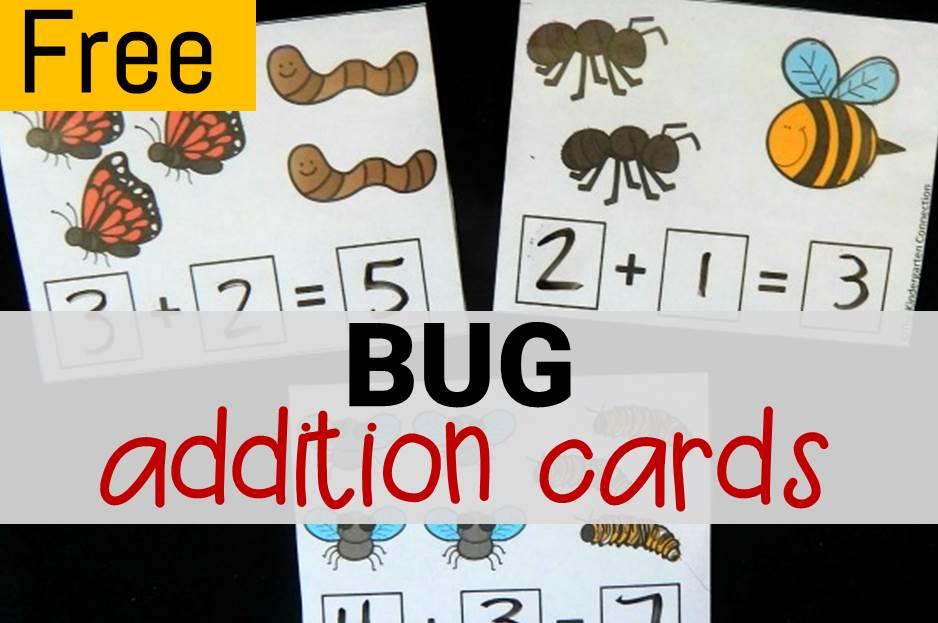 bug addition cards main image