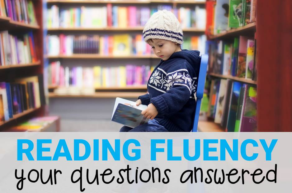 Fluency – Your Questions Answered