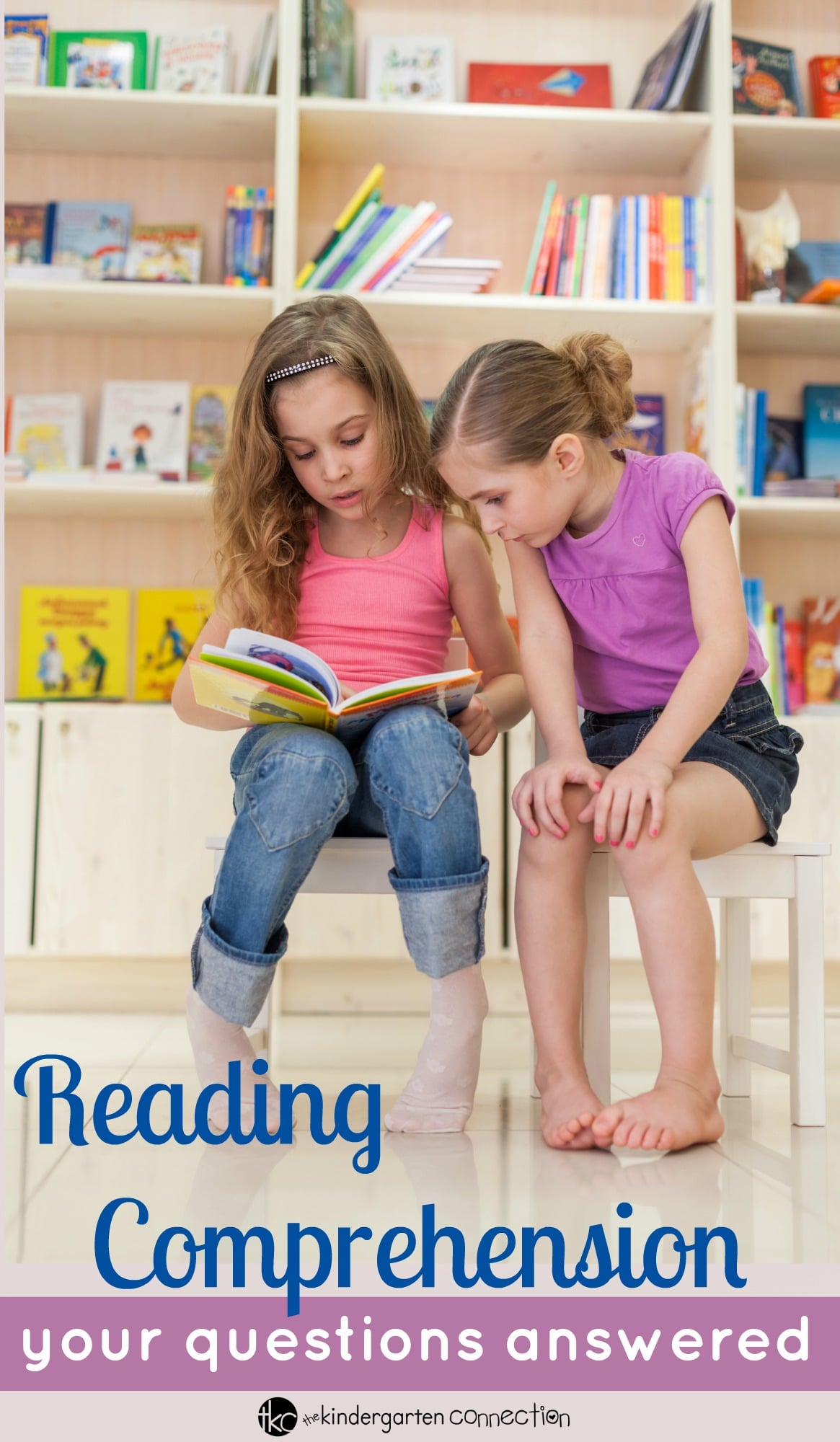 Everything you need to know about reading comprehension - what cmprehension means and how to effectively teach it in elementary school