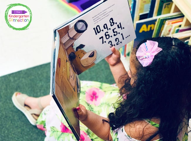 Reading fluency is the speed with which a child has the ability to read a passage, their accuracy, and appropriate expression.
