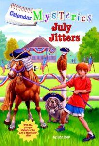 summer reading kids books