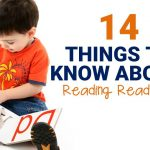 14 Things You Should Know About Reading Readiness