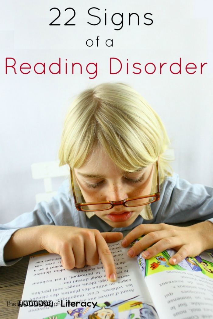 22-Signs-of-a-Reading-Disorder