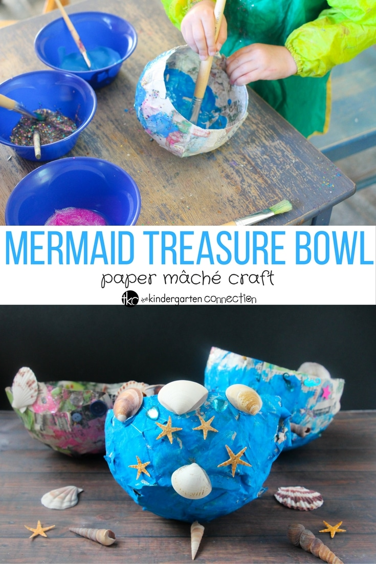 Pop Art Paper Mache Ideas
