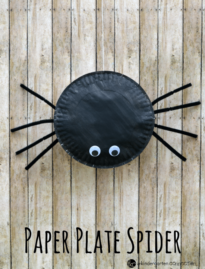 Spider Crafts - The Best Ideas for Kids | 895x680