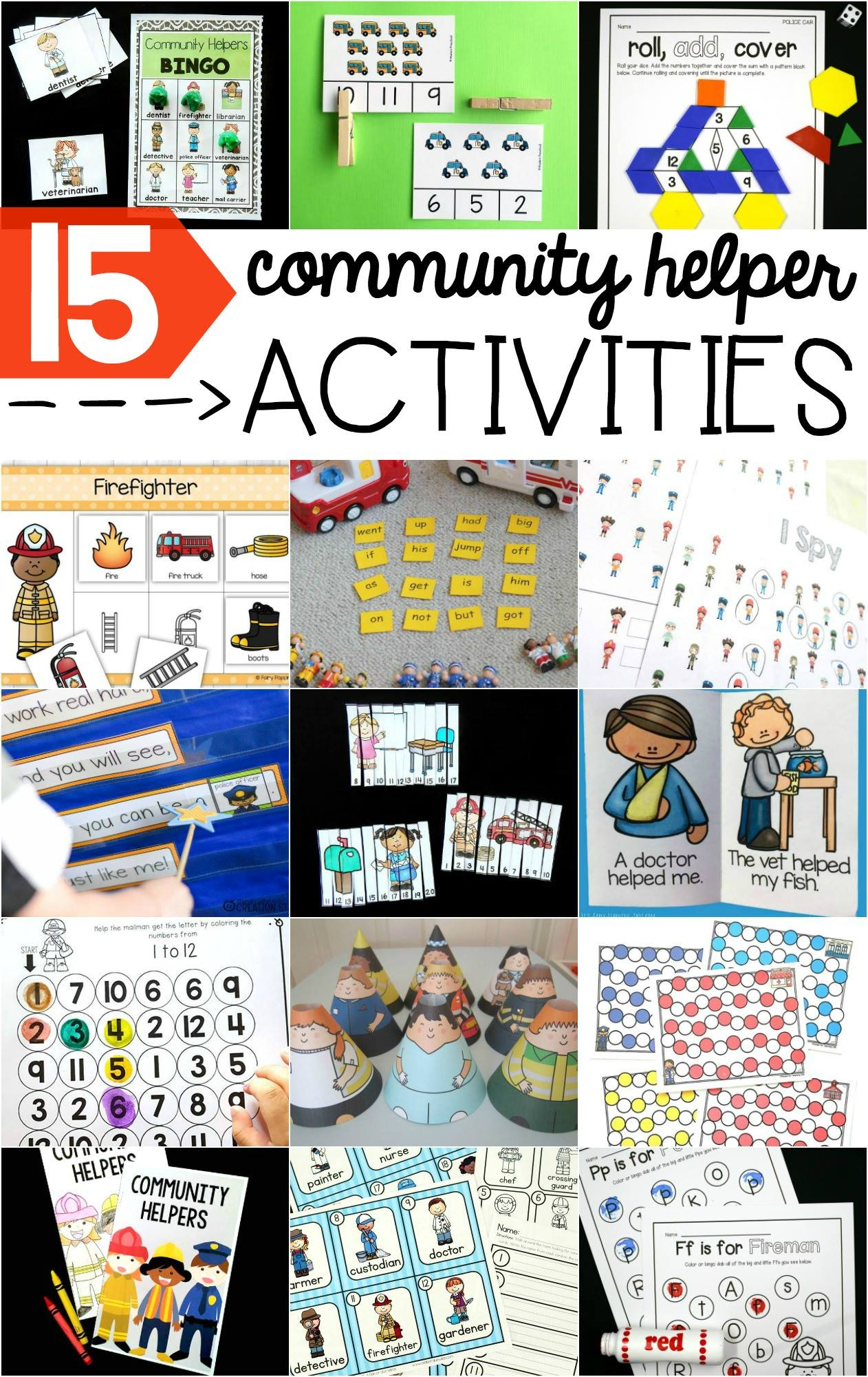 15-community-helpers-activities