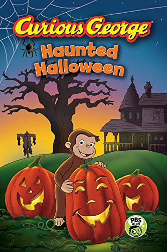 Curious George solves a town legend in Haunted Halloween.