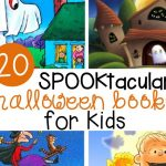 20 Halloween Books for Kids