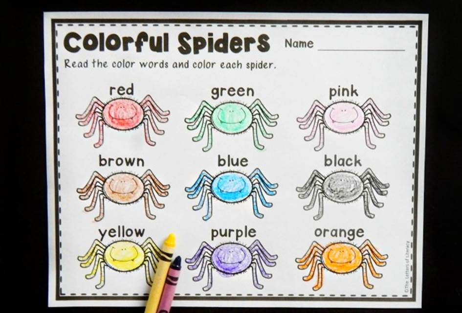 colorful-spiders-main-image