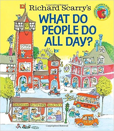 what-do-people-do-all-day
