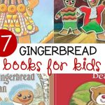17 Fun Gingerbread Books for Kids