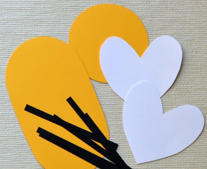 Bee Mine Valentine S Day Craft For Kids