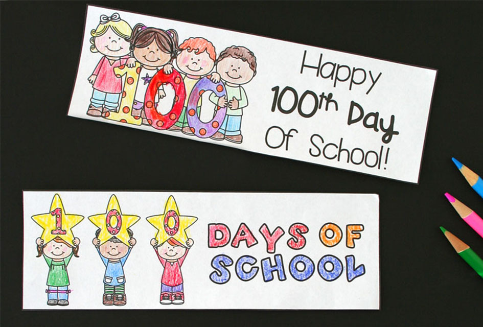 10 Reading Activities for the 100th Day of School