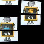 Robot Beginning Digraph Puzzles